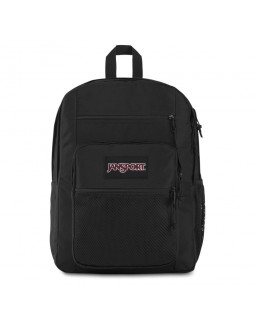 JanSport Big Campus Backpack Black