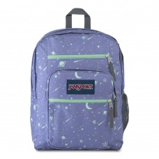 JanSport Big Student Backpack Mystic Cosmos