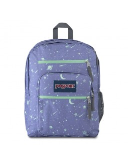 JanSport Big Student Backpack Mystic Cosmos
