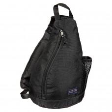 JanSport Soho Sling Bag Black