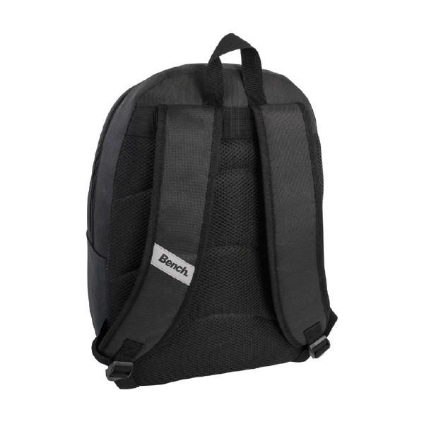 Bench Backpack Black