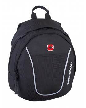 Swiss Gear Mini Backpack with Tablet Pocket Black