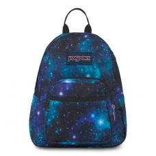 JanSport Half Pint Mini Backpack Galaxy