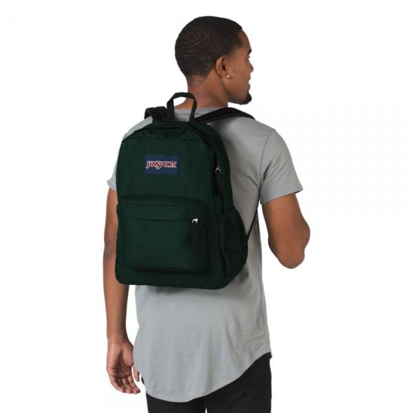 JanSport Hyperbreak Backpack Pine Grove