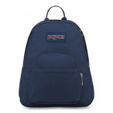 JanSport Half Pint Mini Backpack Navi