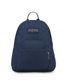 JanSport Half Pint Mini Backpack Navi