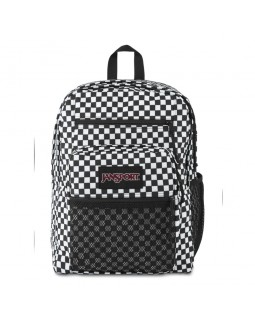 JanSport Big Campus Backpack Finish Line Flag Check