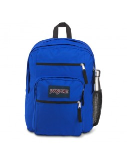 JanSport Big Student Backpack Border Blue