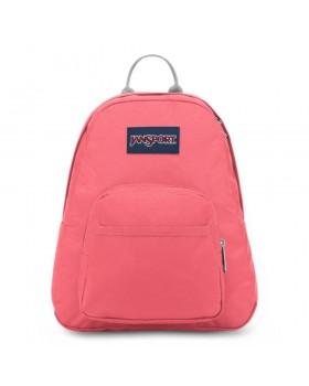 JanSport Half Pint Mini Backpack Strawberry Pink