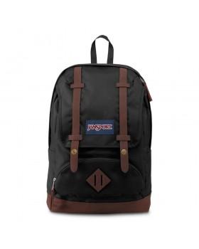 JanSport Cortlandt Backpack Black