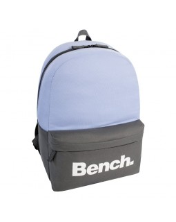 Bench Backpack Lavender / Grey
