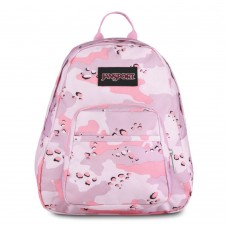 JanSport Half Pint Mini Backpack Camo Crush