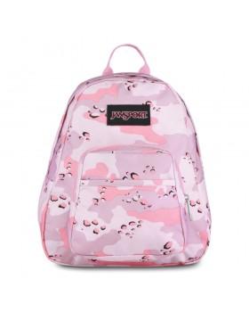 JanSport Half Pint Mini Backpack Camo Crush