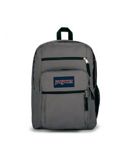 JanSport Big Student Backpack Graphite Grey