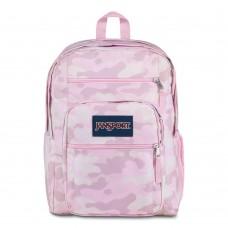 JanSport Big Student Backpack Cotton Candy