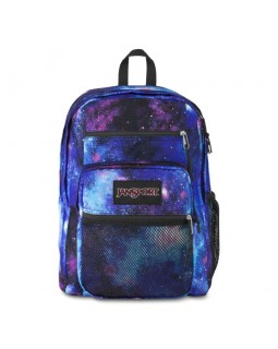 JanSport Big Campus Backpack Deep Space