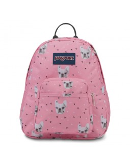 JanSport Half Pint Mini Backpack Fierce Frenchies