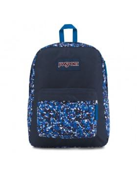 JanSport Superbreak Backpack Splash Camo