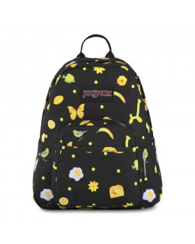 JanSport Half Pint Mini Backpack Hello Yellow