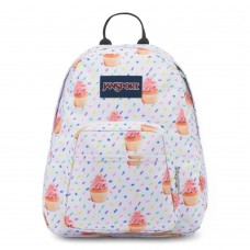 JanSport Half Pint Mini Backpack Cupcakes