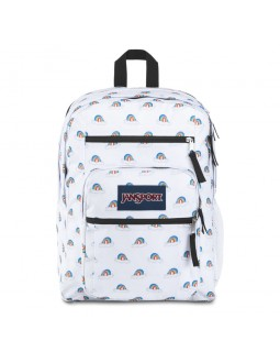 JanSport Big Student Backpack Rainbows