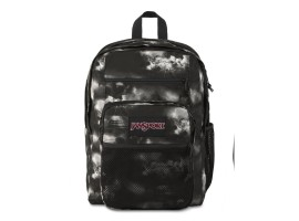 JanSport Big Campus Backpack Lightning Clouds