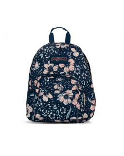 JanSport Half Pint Mini Backpack Fields Of Paradise