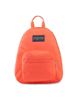 JanSport Half Pint Mini Backpack Sedona Sun