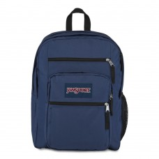 JanSport Big Student Backpack Navy