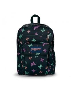 JanSport Big Student Backpack Bad Butterfly