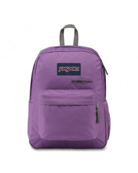 JanSport Digibreak Laptop Backpack Vivid Lilac