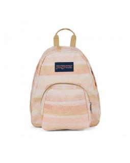JanSport Half Pint Mini Backpack Sunny Stripe