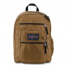 JanSport Big Student Backpack Carpenter Brown