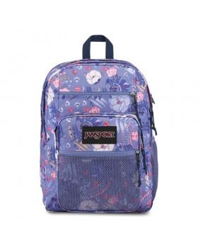 JanSport Big Campus Backpack Blue Liana Vins