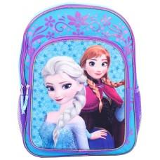 Disney Frozen Anna Elsa School Backpack 16'' Full Size