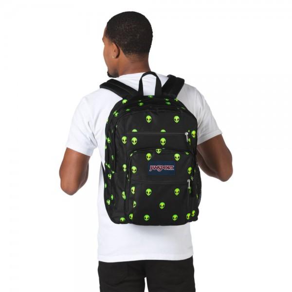 JanSport Big Student Backpack Visitor