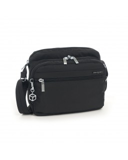 Hedgren Crossover Bag Inner City Metro Black