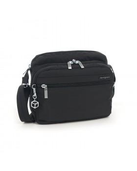 Hedgren Crossover Bag Inner City Metro Black