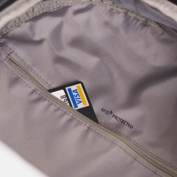 Hedgren Backpack Inner City Vogue XL Black