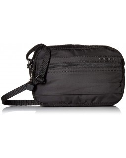 Hedgren Uno Small Horizontal Crossbody Bag Black