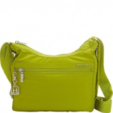 Hedgren Shoulder Bag Inner City Harper's S Dark Lime