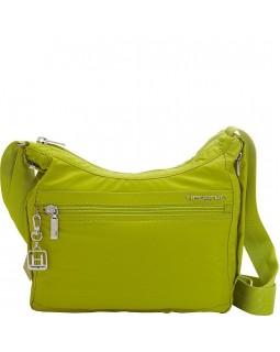 Hedgren Shoulder Bag Inner City Harper's S Dark Lime