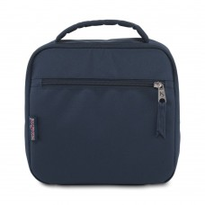 JanSport Lunch Break Box Bag Navy