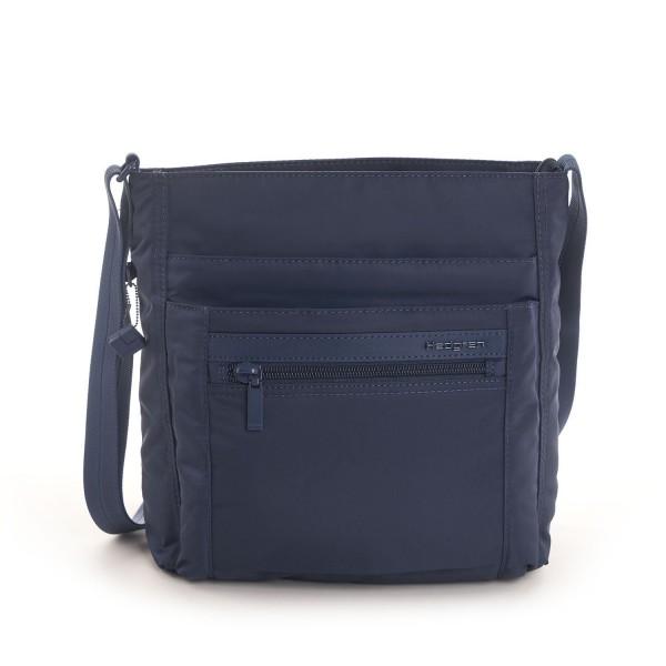 Hedgren Crossover Bag Inner City Orva Dress Blue