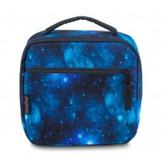 JanSport Lunch Break Box Bag Galaxy