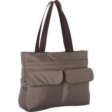 Hedgren Tote Bag Inner City Caja Sepia