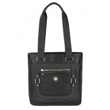 Mouflon Generation Large Tote Bag Black