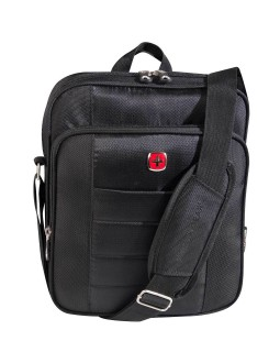 "Swiss Gear Tablet Shoulder Bag Fits 7"" to 11"""