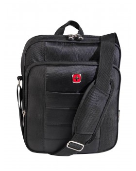 """Swiss Gear Tablet Shoulder Bag Fits 7"""" to 11"""""""