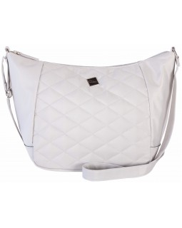 Ciao! Quilted Microfiber Cooler Bag Heaven B Stone